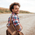 jóvenes · África · hombre · playa · retrato - foto stock © deandrobot