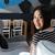 asian · vrouw · zuiverheid · cute · witte - stockfoto © deandrobot