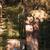 chłopca · huśtawka · dziewczyna · rodziny · trawy · dziecko - zdjęcia stock © deandrobot