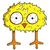 kabarık · sarı · civciv · tavuk · küçük · beyaz - stok fotoğraf © dece