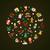 christmas · gelukkig · nieuwjaar · winter · iconen · collectie · ingesteld - stockfoto © decorwithme