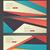 insólito · moderna · material · diseno · fondos · banners - foto stock © decorwithme