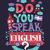 inglês · estilo · cartaz · grunge · imagem · dobrar - foto stock © decorwithme