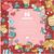 terv · valentin · nap · szeretet · románc · ikonok · képeslap - stock fotó © decorwithme