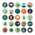 design · icônes · industrielle · énergie · écologie · maison - photo stock © decorwithme