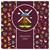 búza · ikonok · minta · pékség · kenyér · bolt - stock fotó © decorwithme