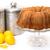 pound · kek · parça · krem · gıda · plaka - stok fotoğraf © dehooks