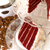 red velvet cake and pecans stock photo © dehooks