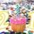 numero · celebrazione · candela · divertimento · rosa - foto d'archivio © dehooks