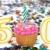 celebrazione · candela · numero · 50 · divertimento - foto d'archivio © dehooks