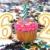celebrazione · candela · numero · divertimento · rosa - foto d'archivio © dehooks