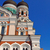 русский · православный · собора · Таллин · Эстония · здании - Сток-фото © dengess