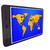 táblagép · GPS · térkép · képernyő · technológia · navigáció - stock fotó © dengess