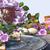 celebrar · páscoa · ovos · flores · natureza · primavera - foto stock © denisgo