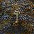 golden key concept as success and idea stock photo © denisgo