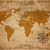 abstract · wereldkaart · gevouwen · papier · vector · wereldbol - stockfoto © designer_things