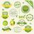 alimentos · fazenda · fresco · negócio · design · web - foto stock © designer_things