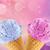 ソフト · アイスクリーム · ウエハー · コーン · デザート · 黄色 - ストックフォト © designsstock