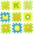 ábécé · puzzle · gyermek · játszik · színes · kéz - stock fotó © designsstock