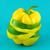dilimleri · renkli · tatlı · biber · beyaz · gıda - stok fotoğraf © designsstock