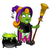 rajz · boszorkány · karakter · illusztráció · ünnep · mágikus - stock fotó © DesignWolf
