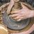 man · handen · keramische · eiland · Thailand - stockfoto © deyangeorgiev