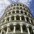katedral · kule · Toskana · İtalya - stok fotoğraf © deyangeorgiev