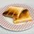 白パン · 黄色 · プレート · パン · 食べ - ストックフォト © deyangeorgiev