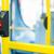 バス · インテリア · 公共交通機関 · 背景 · 地下鉄 · トラフィック - ストックフォト © deyangeorgiev