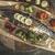 brócolis · prato · comida · ovo · pão - foto stock © deyangeorgiev
