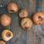 podre · maçãs · madeira · dia · luz · comida - foto stock © deyangeorgiev