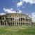 Romeinse · colosseum · stad · zon · licht · zee - stockfoto © deyangeorgiev