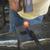 blacksmith forges iron on anvil stock photo © deyangeorgiev