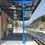 entrada · estação · de · trem · luz · projeto · tecnologia · bilhete - foto stock © deyangeorgiev