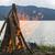 fire in the nature stock photo © deyangeorgiev