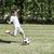 fiúk · rúg · futballmeccs · fiatal · fut · fű - stock fotó © deyangeorgiev