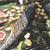 saumon · crevettes · cuisson · grill · alimentaire · jardin - photo stock © deyangeorgiev