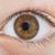 ojo · marrón · hermosa · mujer · moda · modelo - foto stock © deyangeorgiev