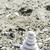 mar · pedras · branco · céu · fundo - foto stock © deyangeorgiev