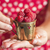 mulher · oferta · mirtilos · fresco · maduro · orgânico - foto stock © deyangeorgiev
