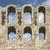 遺跡 · 列 · アテネ · ギリシャ · 壊れた · 写真 - ストックフォト © deyangeorgiev