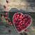 tál · friss · gyümölcs · izolált · fehér · fotó · lövés - stock fotó © deyangeorgiev
