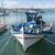 小 · 釣り · ボート · 港 · かわいい · 水 - ストックフォト © deyangeorgiev