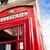 brytyjski · klasyczny · telefonu · polu · telefon · retro - zdjęcia stock © deyangeorgiev