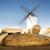 クローズアップ · 風車 · 表示 · 古代 · 市 - ストックフォト © deyangeorgiev