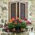 Toskana · İtalya · geleneksel · eski · duvar - stok fotoğraf © deyangeorgiev