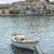 fishing boat in gythio stock photo © deyangeorgiev