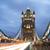 Londra · Tower · Bridge · gün · batımı · thames · nehir · İngiltere - stok fotoğraf © deyangeorgiev