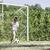 chłopców · piłka · nożna · sportowe · dziedzinie · młodzieży - zdjęcia stock © deyangeorgiev