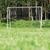 futebol · arame · esfera · cinza - foto stock © deyangeorgiev